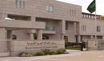 السفارة السعودية تدعو السعوديين لمغادرة لبنان بأسرع فرصة ممكنة