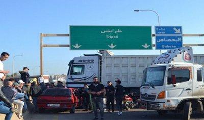 اطلاق رصاص في طرابلس