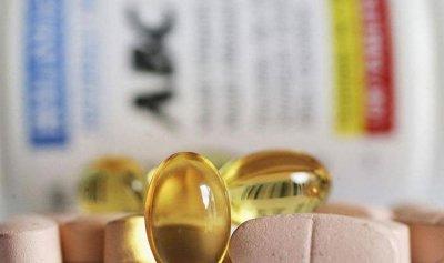 """دراسة جديدة: """"فيتامين د"""" يمنع السمنة"""
