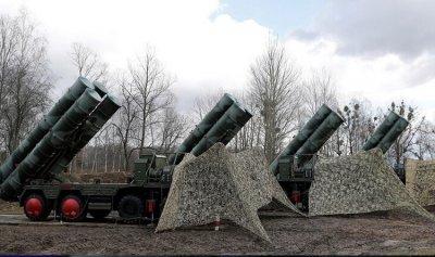 تركيا: اشترينا الصواريخ الروسية لاستخدامها