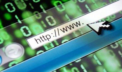 كم يبلغ عدد المواقع الالكترونية عالمياً؟