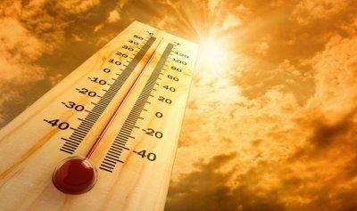 ارتفاع بدرجات الحرارة في الأيام المقبلة