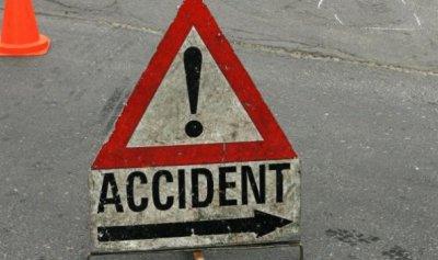 جريح بحادث سير في الطريق الجديدة