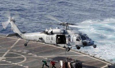 مقاتلات أميركية إلى الخليج للرد على هجوم أرامكو