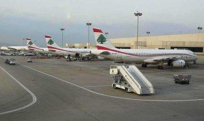 ضبط كيلوغرامين من الكوكايين في مطار بيروت