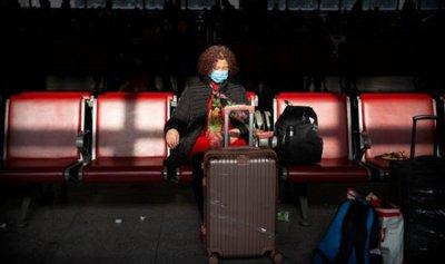 """هل يصل الـ""""كورونا"""" لبنان عبر مطار بيروت؟"""
