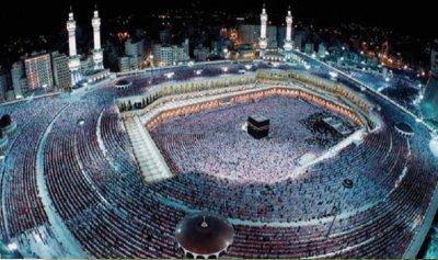 غلق باب التسجيل لأداء الحج للأجانب المقيمين في السعودية