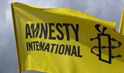 """""""العفو الدولية"""" تدعو لبنان لإلغاء نظام الكفالة لعاملات المنازل"""