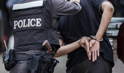 قوى الأمن توقف 50 مطلوبا أمس الاثنين