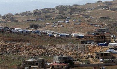 """""""حزب الله"""" يقصف عرسال… من سوريا"""