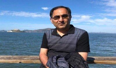 إيران تعلن عودة أصغري من سجون أميركا خلال أيام