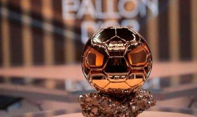تسريب يمنح ليفاندوفسكي جائزة الكرة الذهبية
