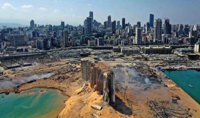 الجيش ينعى شهيدين في صفوفه اثر انفجار بيروت