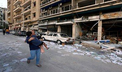 171 شهيداً وحوالي 40 مفقوداً بانفجار بيروت