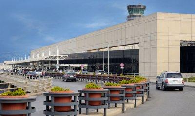 توقيف روسيين بتهمة تهريب اموال مزورة في مطار بيروت