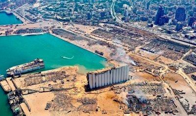 مجموعة شحن فرنسية: لنعيد بناء مرفأ بيروت بأقل من 3 سنوات
