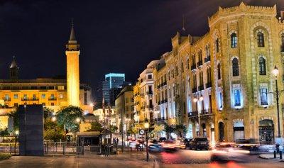 بالأسماء: الأمن الداخلي يعلن عزل شوارع بيروتية
