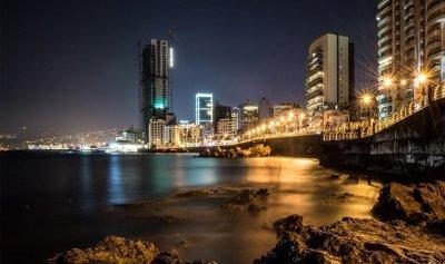 محضر بحق ملهى مخالف في بيروت 