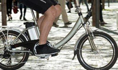 إليكم فوائد ركوب الدراجة الهوائية