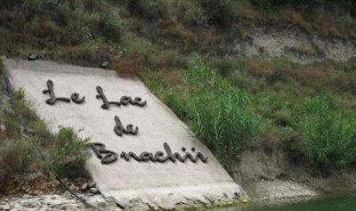 Christmas by the lake ميلاد الأمل ورسالة رجاء الى لبنان