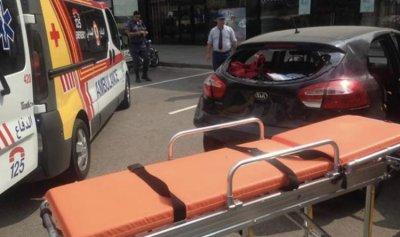 3 جرحى بحادث سير في كسروان