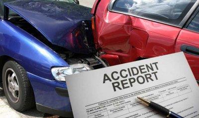 7 جرحى في حادث سير على طريق عام عدبل حلبا