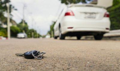 العثور على سيارة بسام إسكندر المفقود