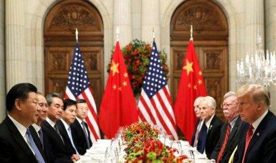 بكين تفرض عقوبات بقيمة 75 مليار دولار على واشنطن