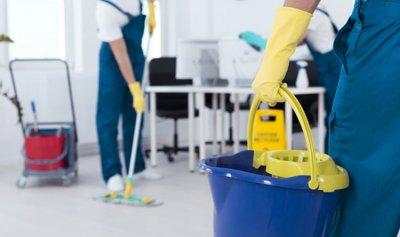 الادعاء على عامل نظافة بسرقة أكثر من مليوني ليرة