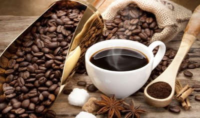 """القهوة """"دواء"""" للأمعاء"""