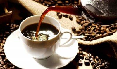 القهوة… دواء جديد!