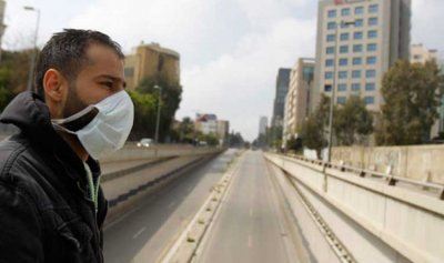 """لبنان أمام أسبوع محفوف بأكثر من اختبار لمواجهة """"كورونا"""""""