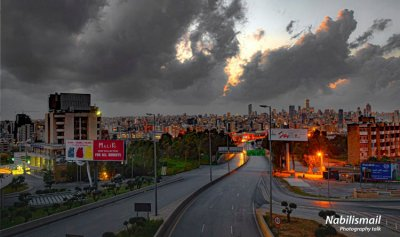 بالوثيقة: 29303 إصابات في لبنان