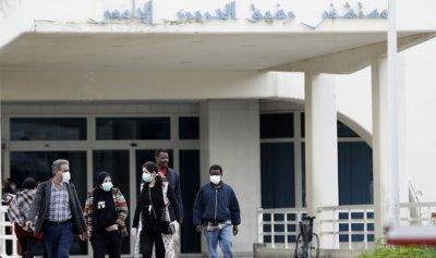 تحويل مصري في صيدا للتأكد من حالته إلى مستشفى الحريري