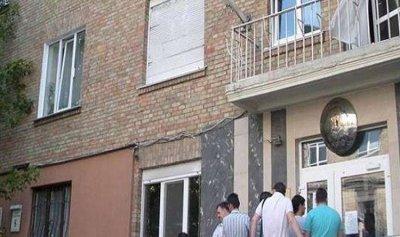 دمشق تغلق سفارتها في كييف.. وتوضح الأسباب