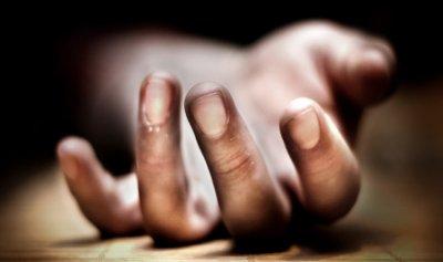 وفاة شخص على طريق بلدة تاشع