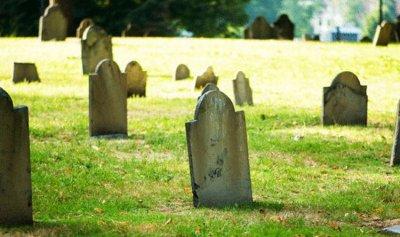 أسرار الموت الغامضة