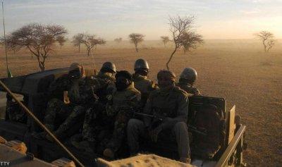 مقتل 20 إرهابياً في عملية مشتركة للجيشين المالي والفرنسي