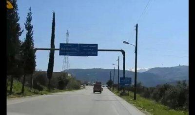 قتيلة بحادث سير في طرابلس