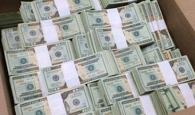 عصابة اختلست ملايين الدولارات من خزينة العراق