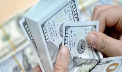 """""""سعر الدولار في السوق السوداء وهمي"""""""