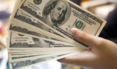 سعر الصرف وفقاً لنقابة الصرافين