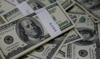 الدولار يعاود ارتفاعه