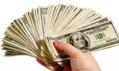 ما سعر الدولار لدى الصرافين اليوم؟
