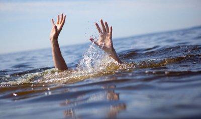 غرقان قبالة شاطئ جونية