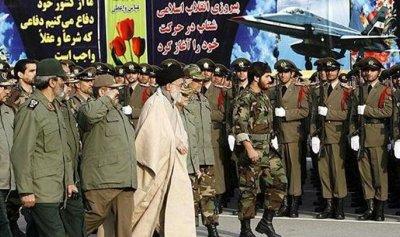 """إيران تهدد بـ""""محو"""" اسرائيل في نصف ساعة"""