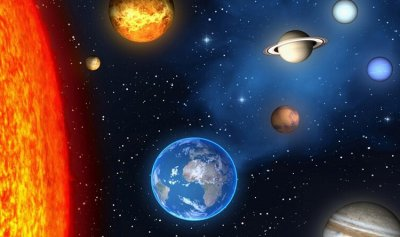 موقع نيزك قديم يحل لغز الحياة على الكوكب الأحمر؟