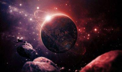 """علماء يوثقون """"اصطداماً"""" على كوكب المشتري"""