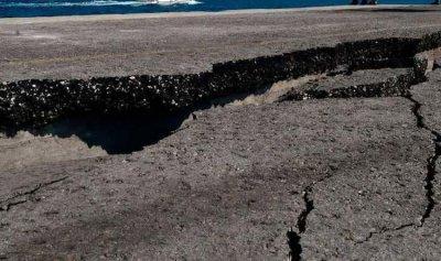 زلزال بقوة 6،6 في جزر سولومون