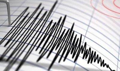 زلزال بقوة 4 درجات يهزّ محافظة كرمان الإيرانية